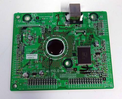 Casio WK-210 Main Board