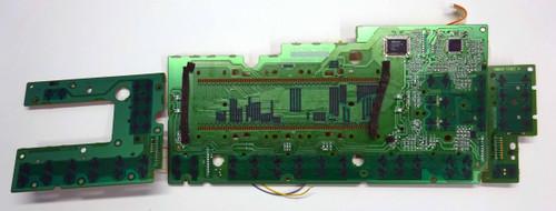 Casio WK-210 Panel Board Set