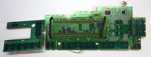 Casio WK-210 Panel Board Set