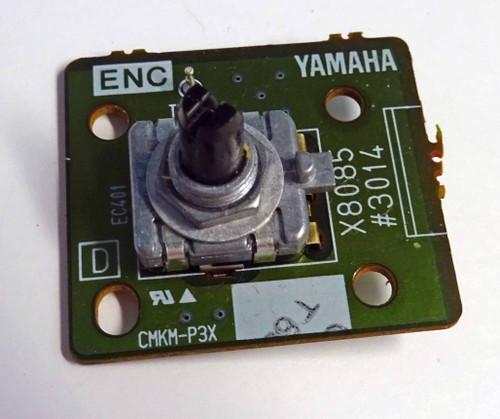 Yamaha PSR-S900 ENC Encoder Board