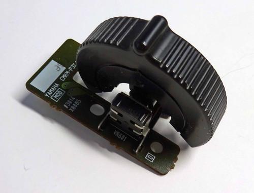 Yamaha PSR-S900 Mod Wheel Assembly