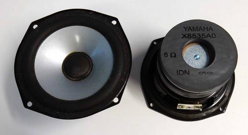Yamaha PSR-S900 Speaker