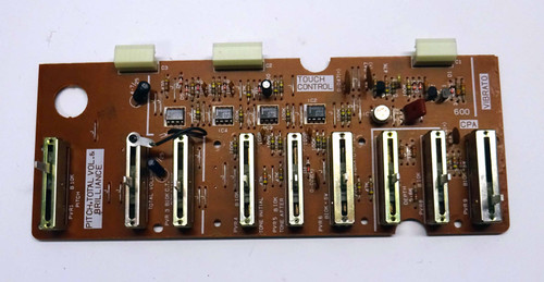 Yamaha CE-20 (CPA) Touch Control Board