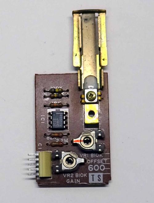 Yamaha CE-20 (TS) Circuit Board