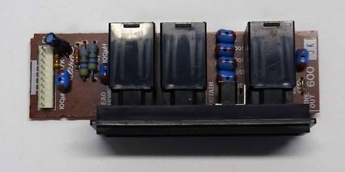 Yamaha CE-20 (JK) Jack Board