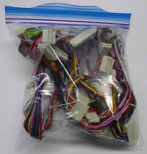 Yamaha CE-20 Complete Wiring Harness