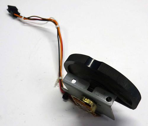 Yamaha KX88 Pitch Bend Assembly