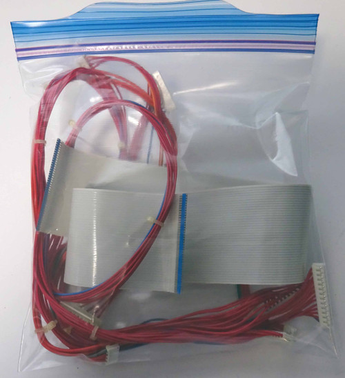 Complete Wire/Cable Harness For Korg M-1