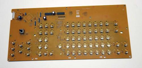 Yamaha Motif XS6/7/8 PNC Panel Board
