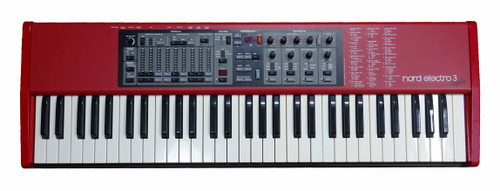 Nord Electro 3 sixty one