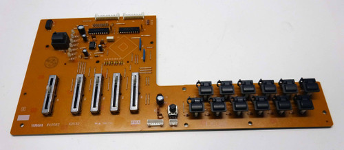 Yamaha S90 Panel (PNA) Board with Buttons