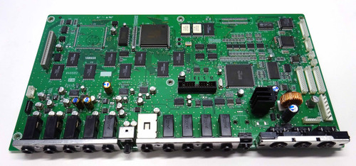 Yamaha S90 (DM) Main Board