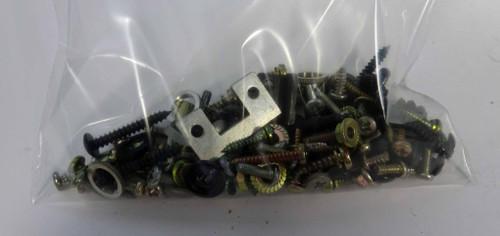 Wurlitzer P-100 Complete Screw Set