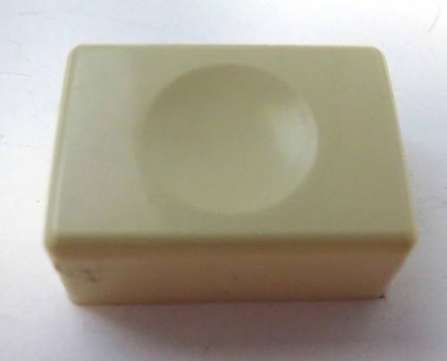 Wurlitzer P-100 Tan Button Cap
