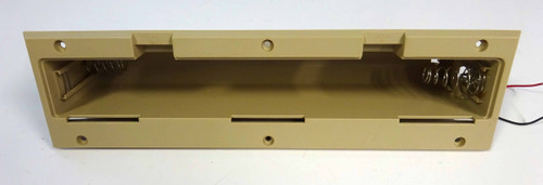 Wurlitzer P-100 Battery Compartment
