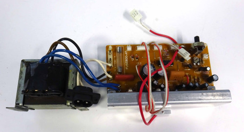 Wurlitzer P-100 Complete Power Supply Assembly