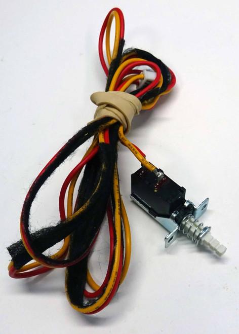 Korg SP-250 Power Switch Assembly