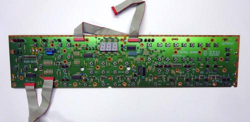 Roland E-28 Left Panel Board
