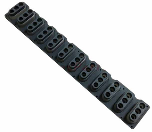 Casio PX-150 Rubber Key Contacts