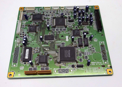 ROLAND KR-770 Main Board