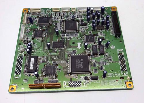 ROLAND KR-770 Main Board