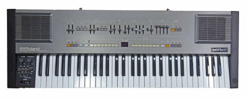 Roland HS-60 Programmable Polyphonic Synthesizer