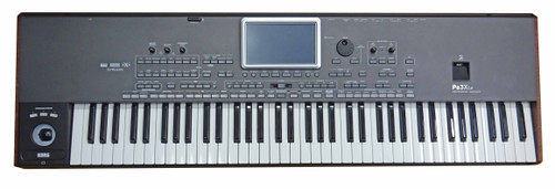 Korg Pa3X Le 76 Note Professional Arranger Workstation
