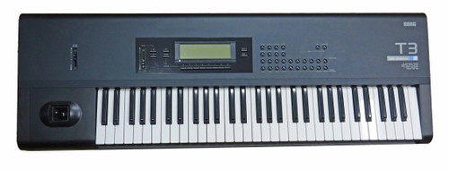 Korg T3 Music Workstation
