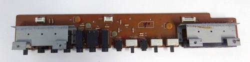 Korg DW-6000/8000 Jack Board (KLM-658-1)