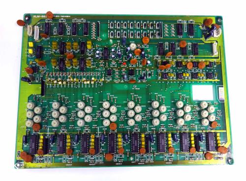 Korg DW-8000 Voice board (KLM-662-1)