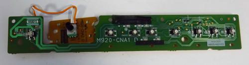 Casio Celviano AP-260 Panel/Switch Board (CNA1D)