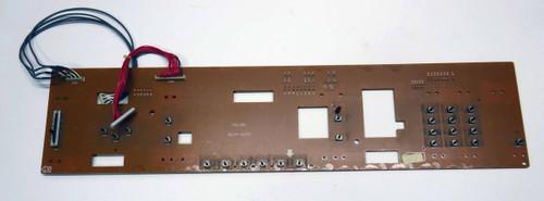 Korg Wavestation Panel Board (KLM-1417)