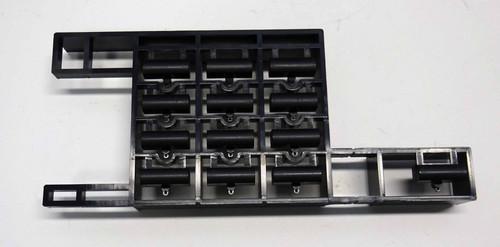 Korg Wavestation Right Side Button Block