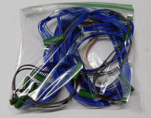 Yamaha P-80 Complete Wire Harness