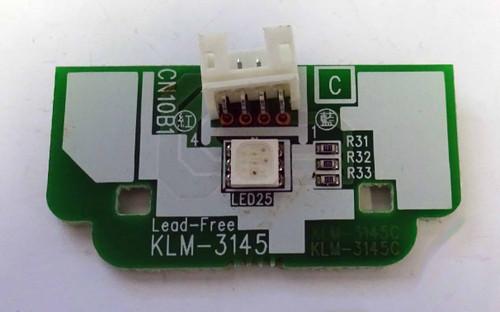 Korg KingKorg KLM-3145 Board