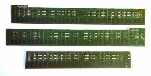 Key Contact Boards for Roland Key Contact Boards for Roland HP-230/900/1500/1700/1800/1900G/2900G