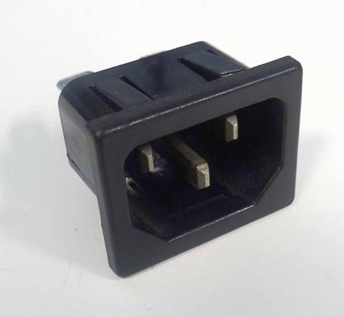 Ensoniq SQ-1 Power Power Input (Also fits others)