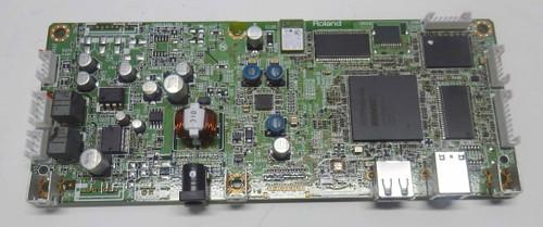 Roland RP-102 Main Board