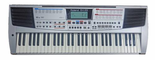 Roland EM-25 Creative Keyboard