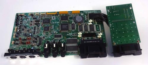 Roland JV-80 Main Board