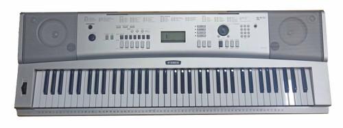Yamaha YPG-225 Portable Grand Piano
