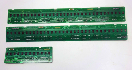 Replacement Key Contact Boards for Roland Fantom X7