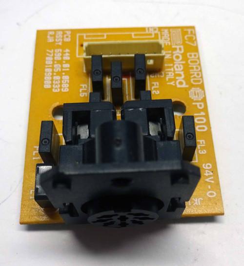 Roland G-1000 FC7 Board