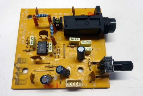 Roland G-1000 Metron Board