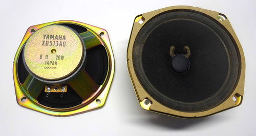 Replacement speaker for the Yamaha PF-85