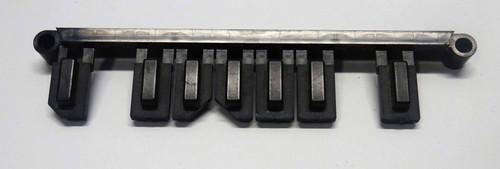 Yamaha PF-85 Button Cap Assembly