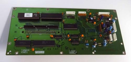 Yamaha PSR-330 DM Main Board