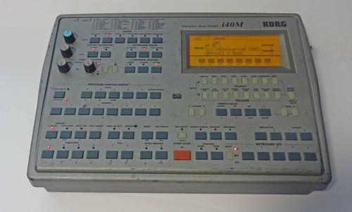 Korg i40M Interactive Music Module