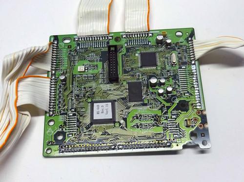 Casio LK90tv Ma1 Main Board