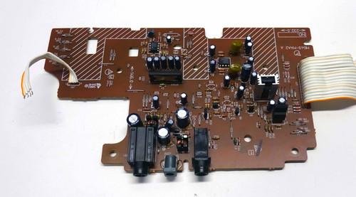 Casio LK90tv MAA2 A Sub Board